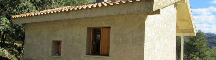 Las casas forestales del Parque Natural de las Sierras de Cazorla, Segura y Las Villas