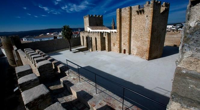 Castillo de Lopera, entre las más notables construcciones de la Orden de Calatrava