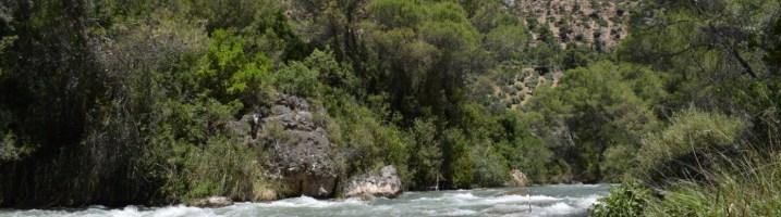 Se abre la inscripción para la ruta entre el Paraje El Fontanar al Charco del Aceite (Sierra de Las Villas)