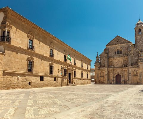 Recorremos Úbeda y Baeza, ciudades Patrimonio de la Humanidad