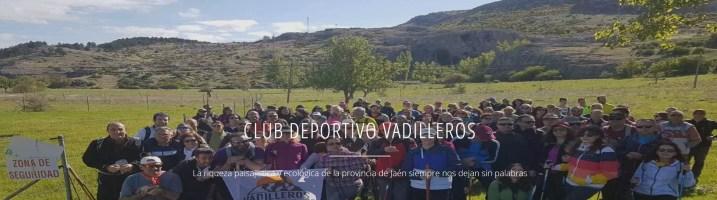 La web del Club Deportivo Vadilleros a punto de sobrepasar las 40.000 visitantes únicos en este 2019