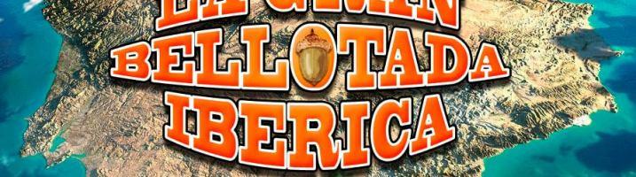 El 8 de diciembre únete a la Gran Bellotada Ibérica con el Club Deportivo Vadilleros