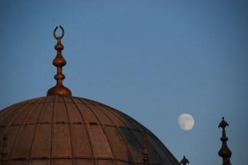 Mezquita Estambul