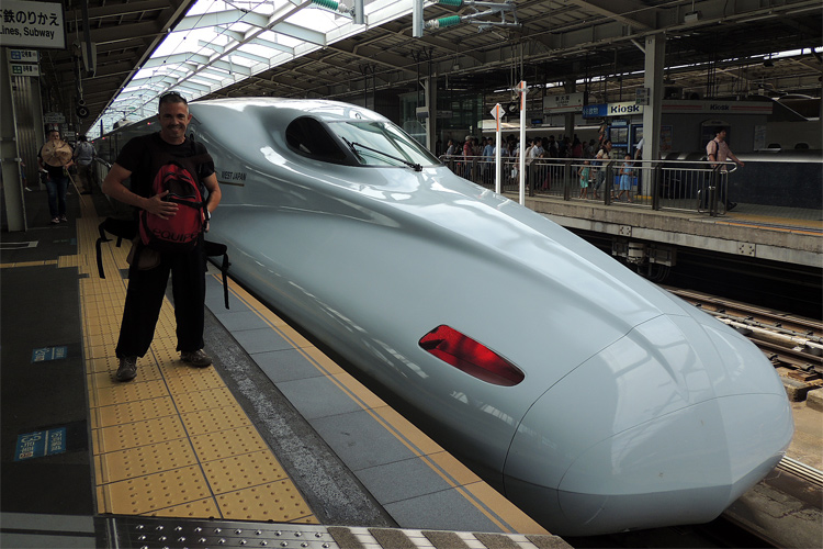 activa el japan rail pass