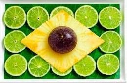 comidas brasileñas