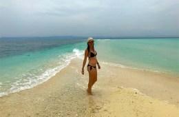malapascua, isla de filipinas