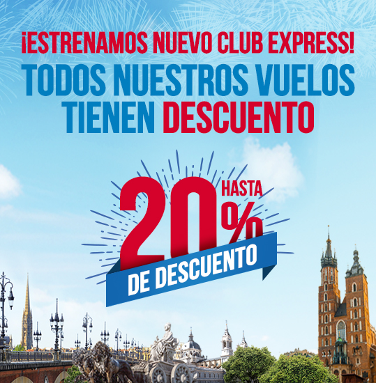 Imagen Campaña Club Express