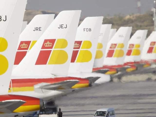 Código descuento del 15% con Iberia
