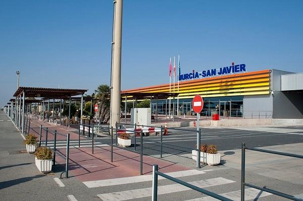 Aeropuerto-de-Murcia-San-Javier