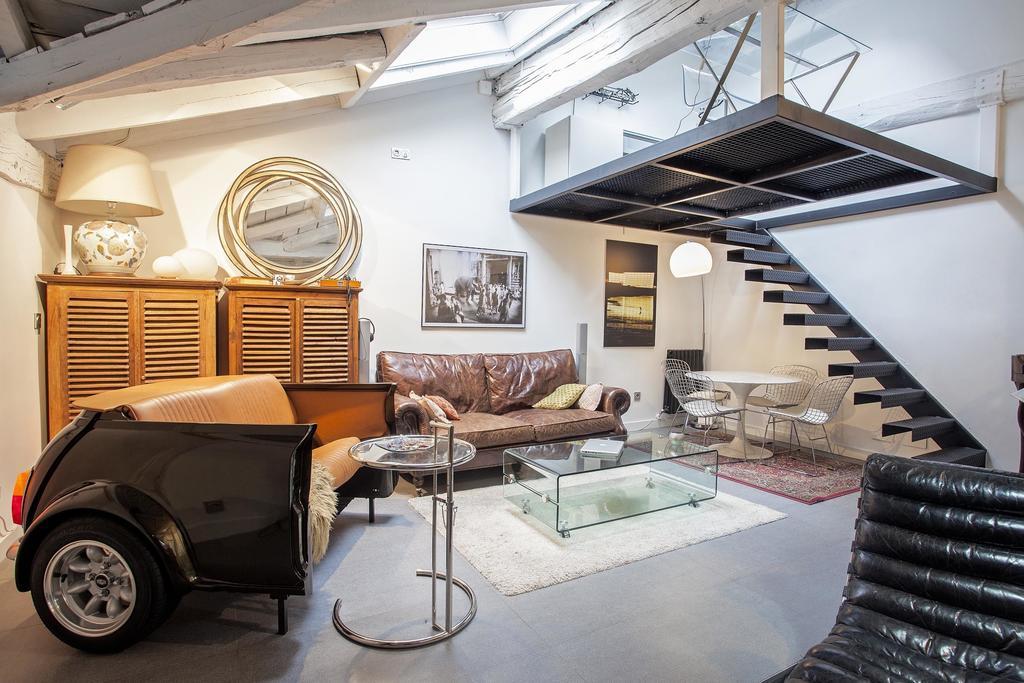 Loreak Apartment