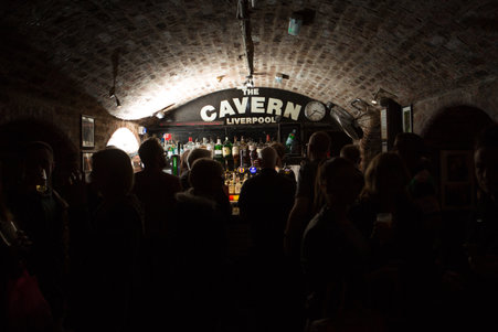 The Cavern Club CREDIT Thomas Heaton