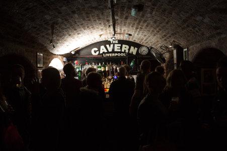 The Cavern Club CREDIT Thomas Heaton