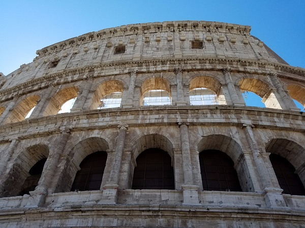 2. Ancient Rome and Colosseum Half-Day Walking Tour