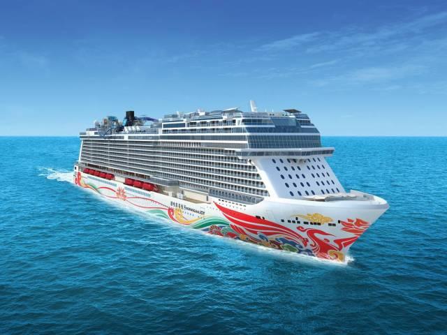 Norwegian Cruise Line ofrece vacaciones extraordinarias