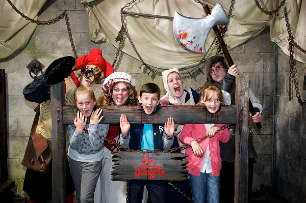 In-the-stocks-at-the-London-Dungeon-4