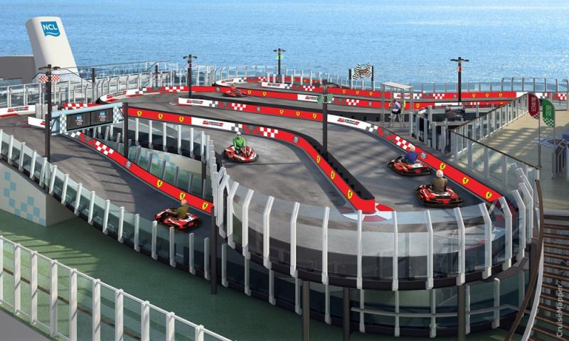Norwegian_Bliss_karts