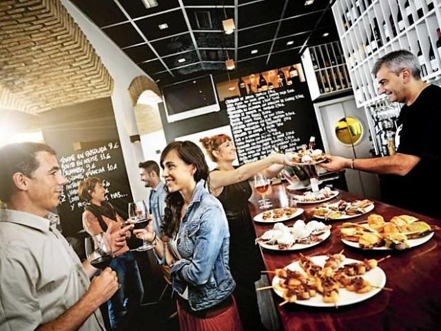 ¿Ningún bar español entre los mejores del mundo?