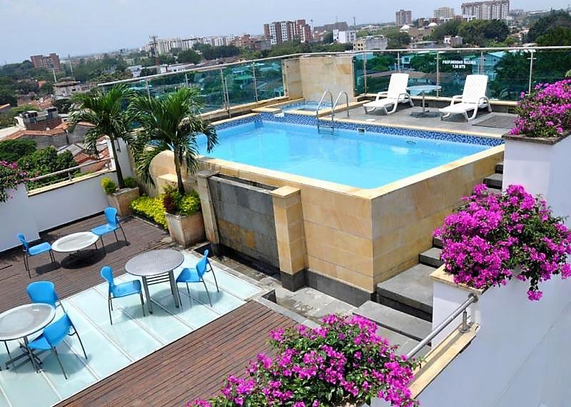 Sercotel_Toscana_Plaza_piscina