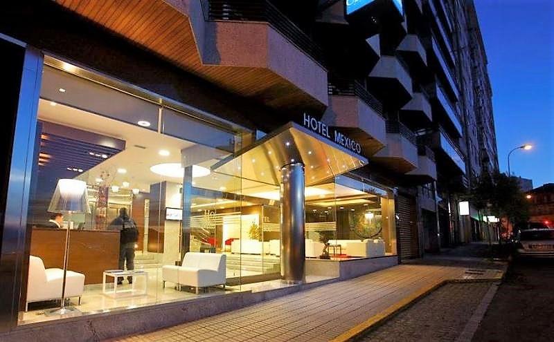 Hotel_Mexico_Vigo