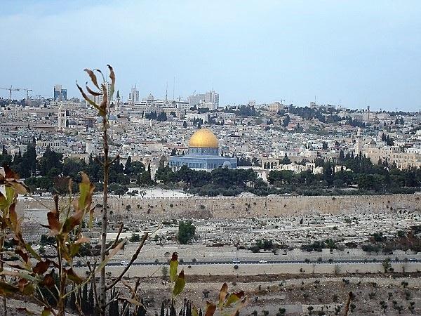 Jerusalem (3)