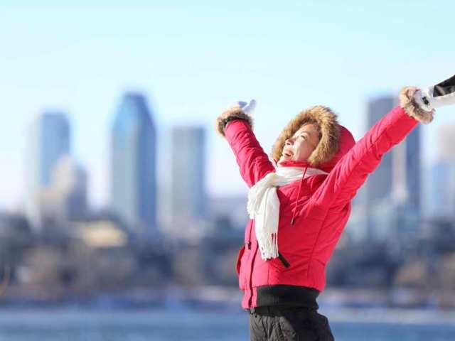 El 76% de los españoles planea viajar este invierno