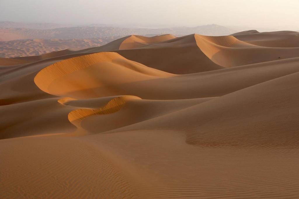 Arabian Desert, UAE