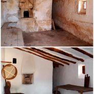 Reconstruyen un pueblo de Teruel para reivindicar la vida en el medio rural