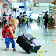 Viajar con niños: principales consejos