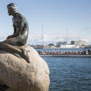 Un paseo rápido por Copenhague