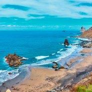Los destinos más buscados este verano