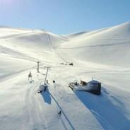 Los 5 mejores centros de esquí en Chile para escaparte del calor