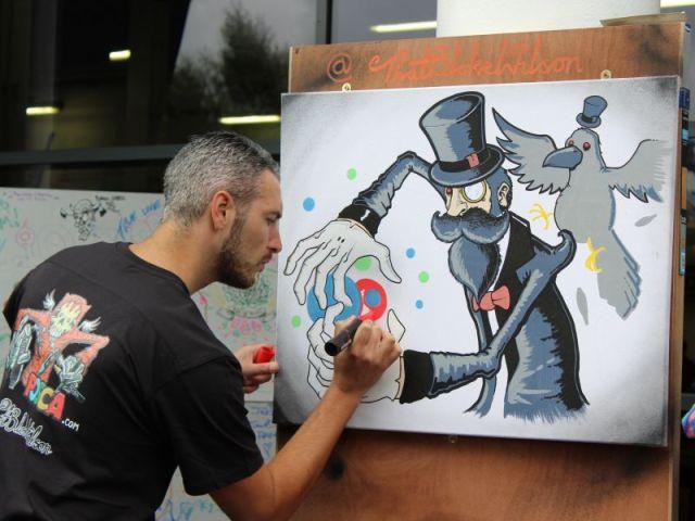 Bristol: capital del arte urbano de Inglaterra