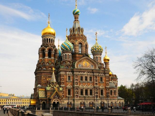 San Petersburgo y Bakú, dos ciudades para 2020