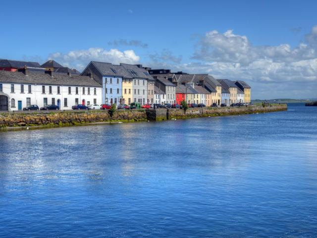 Galway (Irlanda), la otra Capital de la Cultura Europea en 2020