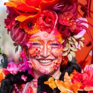 El carnaval de Düsseldorf, dulces experiencias