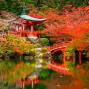 5 hoteles de lujo abrirán en Kioto en 2020