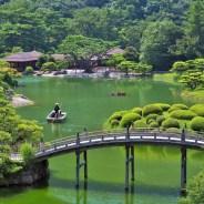 Takamatsu, entre la belleza y las delicias gastronómicas