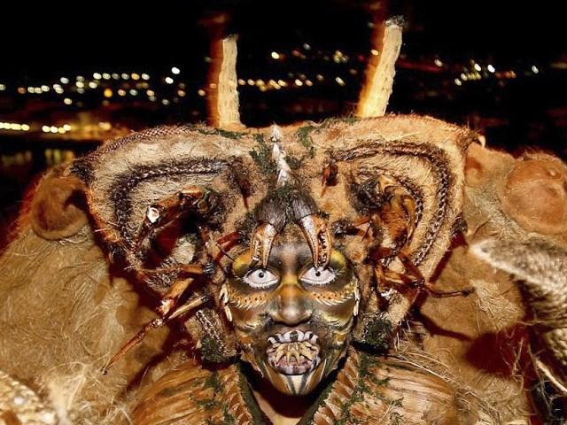 Los carnavales más curiosos de España