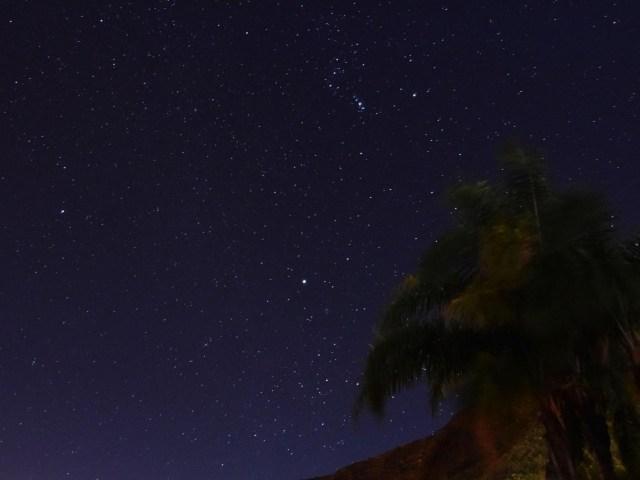 Una reserva natural en Tenerife para abrazar el cielo y la tierra