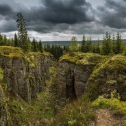 Kladruby nad Labem y Krušnohoří – Erzgebirge, patrimonio checo