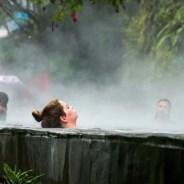 270 fuentes termales en Chile para tu bienestar