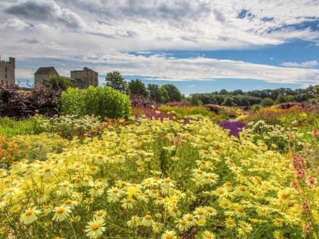 4 recorridos por los jardines secretos de Gran Bretaña