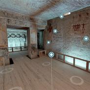 Descubre los tesoros de Egipto desde dentro