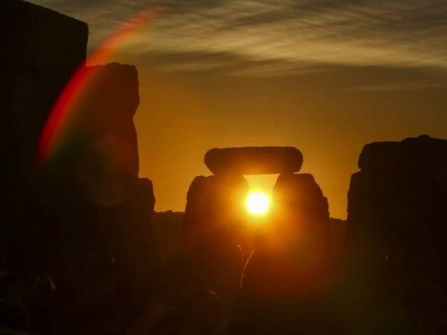 El misterio de Stonehenge y el solsticio de verano