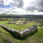 Turismo arqueológico en Gran Bretaña