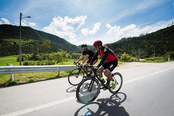 5 rutas en Colombia para amantes del ciclismo