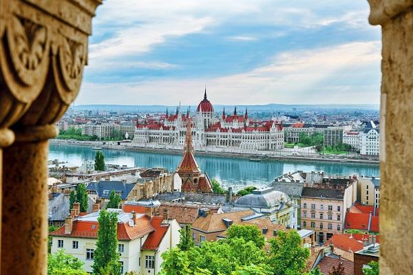 Descubre Budapest de forma sostenible