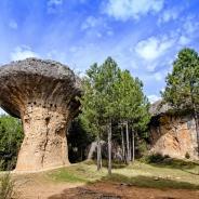 La encantadora Cuenca, la escapada necesaria
