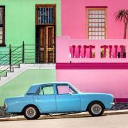 Ciudad del Cabo es una de las ciudades preferidas para 2021