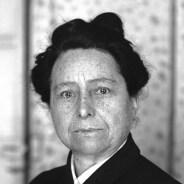 Alexandra David-Néel, lámpara de sabiduría